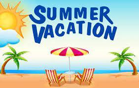 essay on summer vacation summer