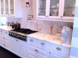 Kitchen Backsplash Wallpaper Wallpaper For Kitchen Backsplash Tst Glass Mosaic Gold Silver