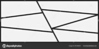 Vector Frames Photo Collage Templates Pictures Stock