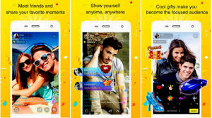 Download GoGo Live Mod Apk Latest Version ( Free Unlimited Coin ) 5