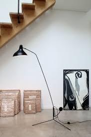 Mantis Led Light Mantis Bs1 Bl Floor Lamp