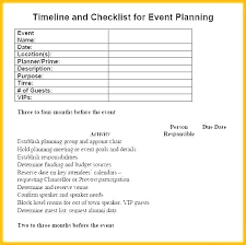 Party Planning Templates Corporate Event Planning Checklist Template Event Event