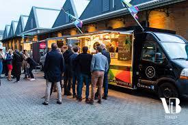 Nina Food Truck - Photos Facebook