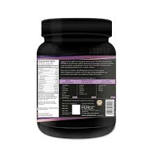 inlife 100 isolate whey protein powder