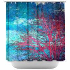 cool shower curtains. razzle dazzle shower curtain artistic designer from dianoche designs by sylvia cook stylish, decorative, unique, cool curtains