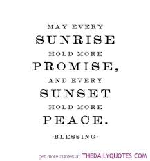 Blessed Life Quotes Adorable Blessed Life Quotes Blessing To Be Blessing And Blessings Living