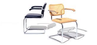 Knoll Breuer Cesca Chair by Marcel Breuer