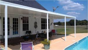 metal patio cover plans. Pool Side Cover Metal Patio Plans O
