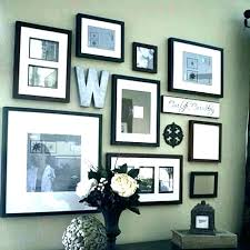 wall collage frames ideas collage frame target family photo wall collage art ideas best decor on wall collage frames