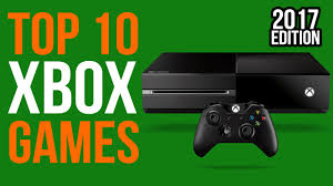 10 best xbox one games as of feb 2017