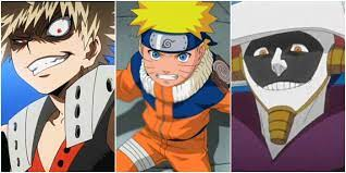 5 Anime Characters Pre-Shippuden Naruto Could Defeat (& 5 He Couldn't)