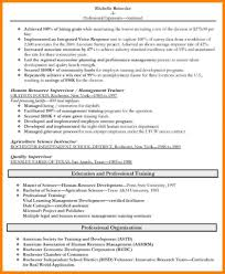 Chamber Of Commerce Director Resume Examples Pictures Hd