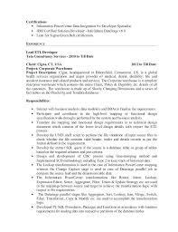 Informatica Developer Resume Sample Best Of Sample Etl Testing Resume Fancy Testing Resume With Additional