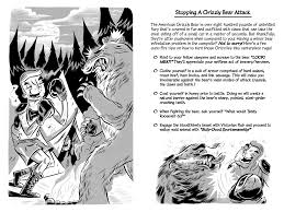 the cartoon guidebook to absolute failure volume 1 pages 6 7