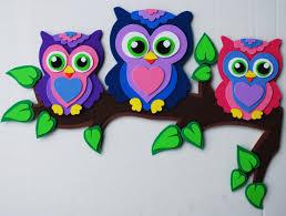diy room decor with glitter sheets owls in foam craft sheets my foamfriends creations on triangle on foam sheet wall art with diy room decor with glitter sheets gpfarmasi 41d3c90a02e6