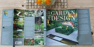 Small Picture Book reviews Garden Design and Landscape Architecture