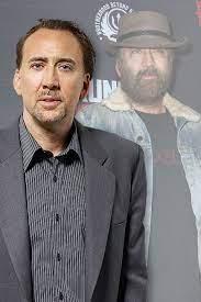 Nicolas Cage - Starporträt, News ...
