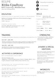 Resume Examples Skills Make My Better How To Template Stand Out Can Custom How To Make My Resume Stand Out