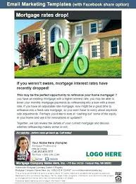 1 Email Flyers Templates Free Mortgage Flyer Pdf Chaseevents Co