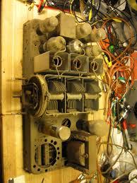 crosley arbiter radio repair retrovoltage 2942