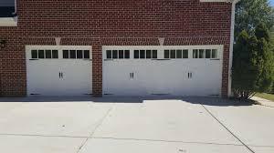 broken garage doorMr Garage Door Peachtree City  Mr Garage Door