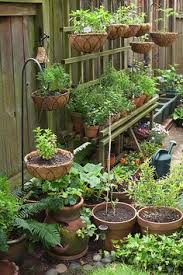 Small Picture A container vegetable garden thats very easy to take care of and