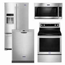 who makes maytag appliances. Interesting Makes Package 28  Maytag Appliance 4 Piece With  Electric Range Stainless Steel In Who Makes Appliances L