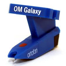 Головка <b>звукоснимателя Ortofon</b> OM Galaxy