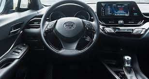 2018 toyota hrc. Beautiful 2018 2018 Toyota CHR Interior In Toyota Hrc C