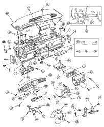1997 chrysler town country fuse box diagram free download
