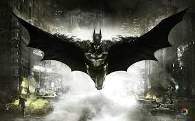 Batman arkham knight wallpaper, Batman ...