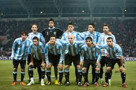 Équipe d'Argentine de football