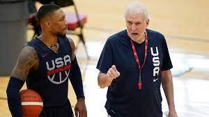 Basketball-Team der USA: Reichlich Rost ...