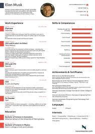 Resume Templates Marissa Mayer Fresh Of Fascinating Meyer Resume Pdf