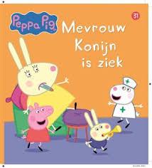 👀 new music dropping 29/01/21 🎶 🦜🦜🐶🐶 www.peppapig.co.uk. Peppa Pig Mevrouw Konijn Is Ziek By Neville Astley