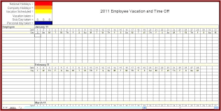 Weekly Schedule Template With Hours Employee Word Weekly