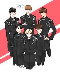 See more ideas about exo, exo art, chanyeol. Baekhyun Exo K Zerochan Anime Image Board