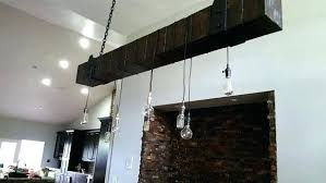 full size of rustic wood beam lighting light fixture massive wooden chandelier gorgeous reclaimed with vintage