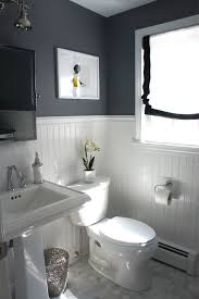 Half Bathroom Decorating Stunning Decor Of Half Bathroom Ideas Gray Ideas In Maximizing