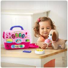 VTech Care for Me Learning Carrier 102 Best Gifts 2 Year Old Girls and Boys (Save this list