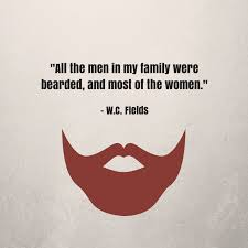 Beard Quotes Cool 48 MidMovember Motivational Quotes Caerley Hill's Blog
