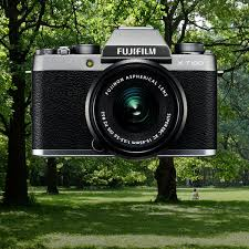 Обзор <b>Fujifilm X</b>-<b>T100</b> - тест беззеркальной камеры на Prophotos.ru
