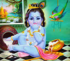 25 Best Lord Krishna HD Wallpapers 2021 ...