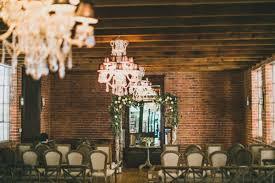 vintage los angeles wedding at the carondelet house