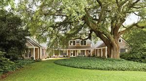 brown exterior paint color schemesCharming Home Exteriors  Southern Living
