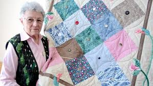 Simcoe County Quilters' Guild marks milestone in Barrie | Simcoe.com & Simcoe County Quilters' Guild marks milestone in Barrie Adamdwight.com