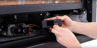 napoleon remote control receiver box