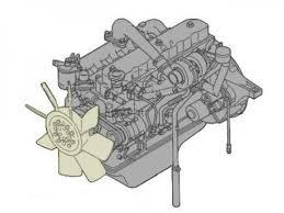 TOYOTA 1AZ-FSE ENGINE SERVICE REPAIR MANUAL