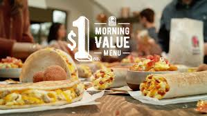 taco bell breakfast menu 2013.  Menu Taco Bellu0027s Mobile Ads Are Highly Targeted To Make Users Crave Its Breakfast  Menu In Bell 2013