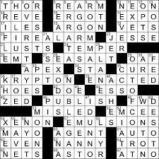 1010 17 ny times crossword answers 10 oct 2018 tuesday